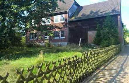 ## Sonniges Einfamilienhaus mit Scheune und Landwirtschaftsflächen## PROVISIONSFREI!!!