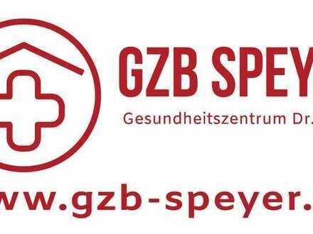 GZB - Gestaltungsfähige Praxisräume im exklusivem Neubau - Gesundheitszentrum Dr. Bauer