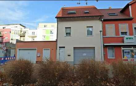 Kernsaniertes Einfamilienhaus in zentraler Lage von Frankenthal