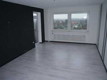 2-Zimmer-Wohnung mit Süd-Balkon!