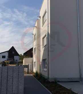Betreutes Wohnen in Bobstadt - 2 Zi Wohnung im 1. OG zu vermieten