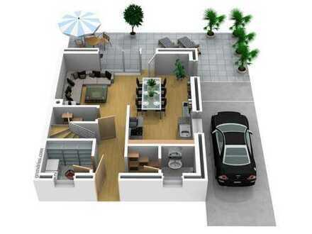 Modernes Wohnen in Oldenburg-Süd mit exklusiver Ausstattung und KfW-Status
