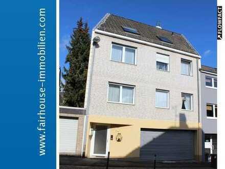 Ansprechende Wohnung in Brühl-Vochem