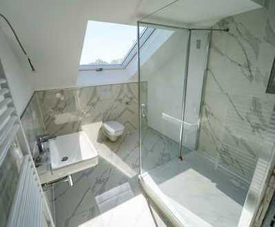 Exklusive, klimatisierte Dachgeschoss Wohnung mit Aufzug in Top Lage (Nr. 22)