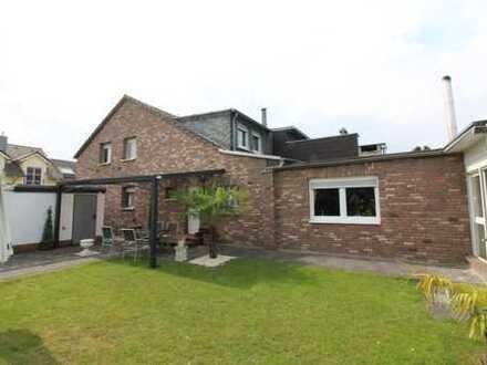 Modernisiertes Einfamilienhaus in Vogelsang