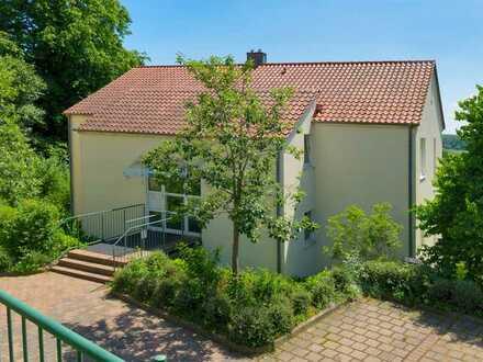 Schöne 2-Zimmer-Wohnung in zentraler Lage in Bad Bentheim