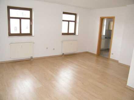 Singlewohnung mit EBK im Dachgeschoss in Zentrumsnähe!