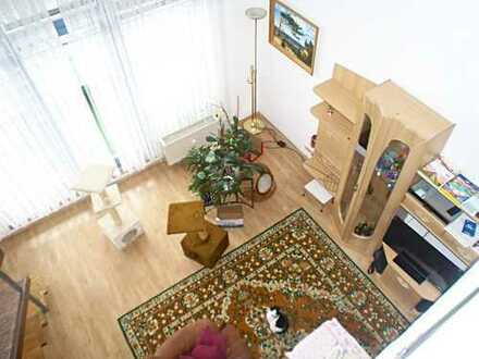 Leinfelden: .........Die will ich haben!!!!..........Schöne Maisonette-Wohnung in zentraler Lage