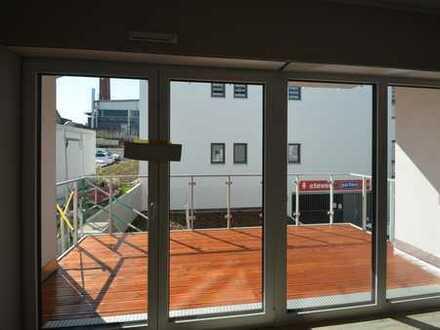 3-2-1 Deins - OG-Wohntraum - 4 Zimmer, NEUBAU ab 01.06.2020 anmietbar - zentrale Lage