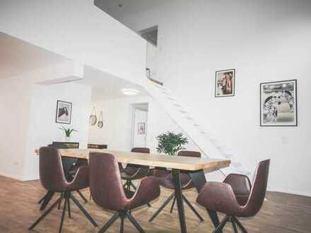 Moderne Wohnung mit Garten - Perfekt für Ihre Familie