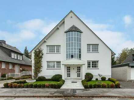 Hochwertiges 3-Familienhaus in Brechten