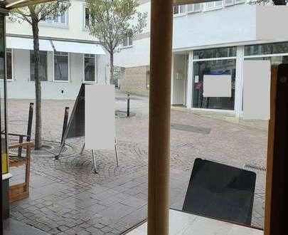 Ladenfläche im Zentrum von Waiblingen zu vermieten