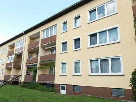 Schöne zwei Zimmer Wohnung mit Balkon in Neu-Ulm (Kreis), Senden