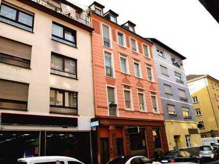 Über den Dächern der Stadt - 5-Zimmer-Wohnung mit zwei Bädern in den Mannheimer Quadraten