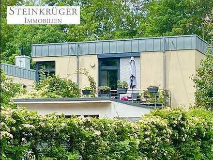 Helle 157 qm-Wohnung in ruhiger Lage von Köln-Bayenthal