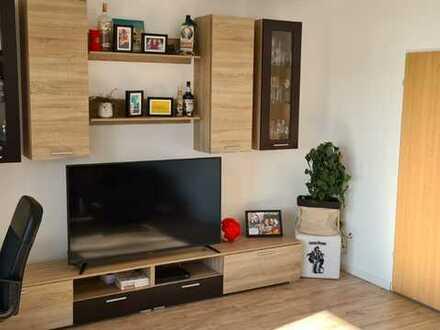 Schöne 2 Zimmer Wohnung in naturnaher Lage in Bielefeld Senne