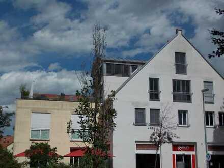 Immobilie mit Potential zum Dachgeschoss-Traum!