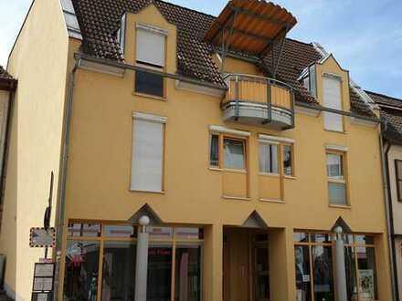 Schöne 3-Zimmer-Wohnung in Annweiler zu vermieten