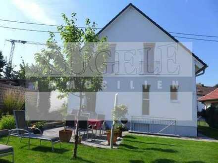 Freistehendes Haus in Grünwettersbach