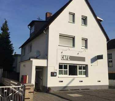 Saniertes 1-Zimmer-Appartement mit Einbauküche in Mörfelden-Walldorf