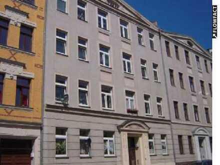 Gemütliche 3-Zimmerwohnung mit Eckbadewanne und Loggia in Leipzig-Schönefeld!
