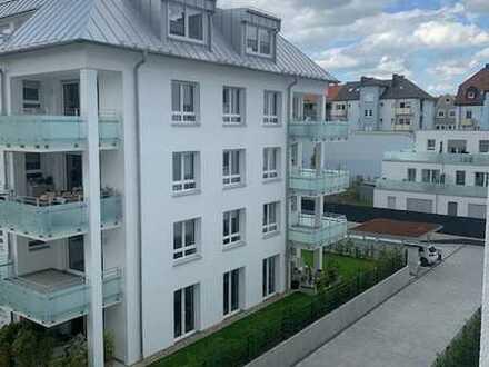 Sofort beziehbare 4 Zi.-Wohnung im 3. Obergeschoss(A12), Mitten in der City