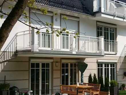 Hochattraktive 2 und 3 Zimmer Wohnungen in ruhiger Lage: Neubau