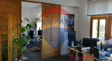 Büroräume direkt am Zentrum