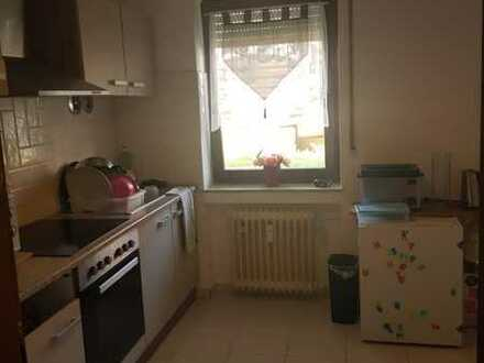 Freundliche 3-Raum-Wohnung in Nackenheim