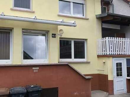 5,5 Zimmer Doppelhaushalfte in 63584 Niedergründau