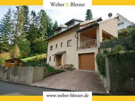 Freistehendes Einfamilienhaus, Baujahr 2010, für die große Familie - hier findet jeder viel Platz!