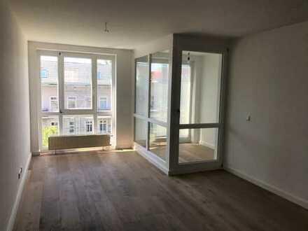 3 Zimmerwohnung mit EBK und Loggia