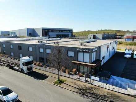 Von PRIVAT !!! Moderne Gewerbeimmobilie zentral gelegen im Gewerbegebiet Dortmund-Derne