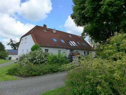 ☆ ☆ ☆ ☆ ☆ Ehemalige Wassermühle in neuem Glanz, 2 separate Wohnungen, direkt am Mühlenbach ☆ ☆ ☆ ☆ ☆
