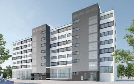 HSC GmbH - Kernsaniertes Bürogebäude - PROVISIONSFREI!