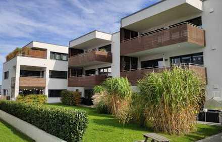 3 Zimmer Wohnung in Biberach Talfeld