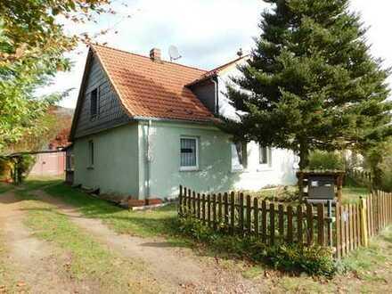 - Bei Neuruppin - Einfamilienhaus in ländlicher Idylle