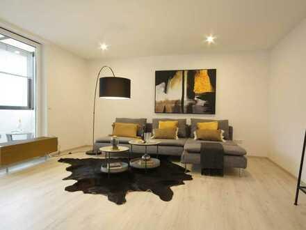-PROVISIONSFREI- PENTHOUSE-Wohnung mit toller Fernsicht