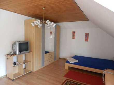 Erschwingliche Wohnung in Oberhausen