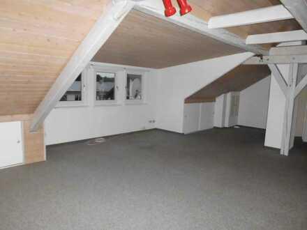 Sonnige und ruhige DG Wohnung in Dornhan-Weiden