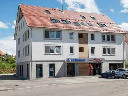 2-Zimmer-Wohnung zentral in Straßdorf