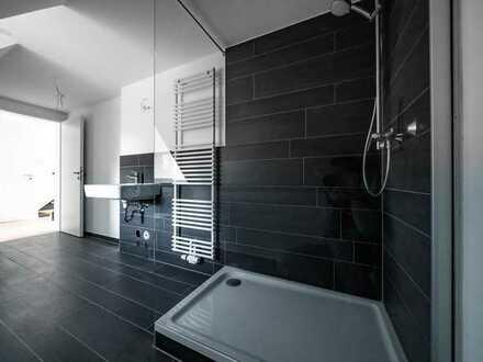 Erdgeschosswohnung inkl. Einbauküche mit Terrasse WHG 1