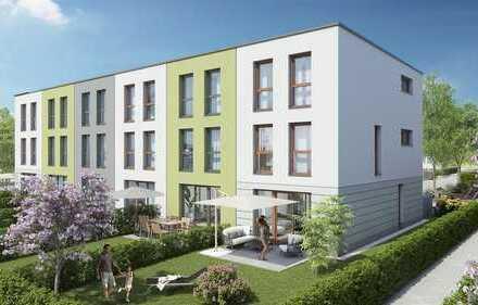 140m² Town(mittel)house in Frankfurt-Griesheim!! Erbpachtgrundstück!