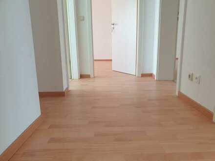Helle 4 Zimmerwohnung im Zentrum von Oranienburg
