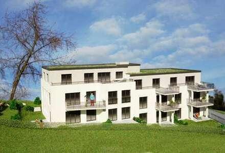 Aidlingen: 1 Zimmer Apartment in bewährter Neubau Qualität
