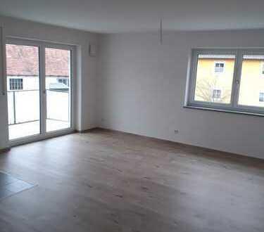 Helle,großzügige Neubauwohnung, Erstbezug in Neunburg v. W.