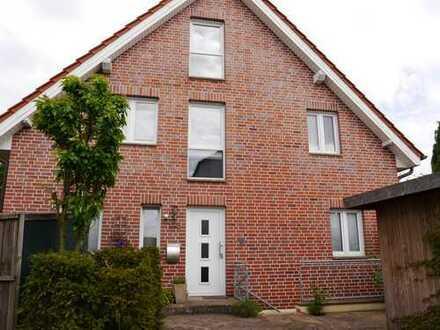 Sehr schöne, helle Doppelhaushälfte sowie Praxisraum im Souterrain in Münster, St. Mauritz