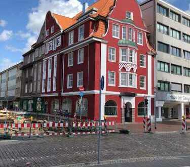 Ihr neues Restaurant in historischem Altbau