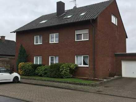Freundliche, modernisierte 3,5-Zimmer-DG-Wohnung in Schermbeck