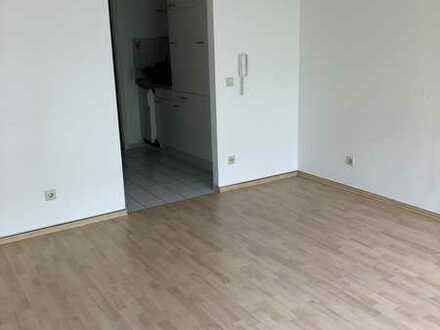 helles 1-Zimmer-Appartement Bergstr. Dossenheim/Heidelberg